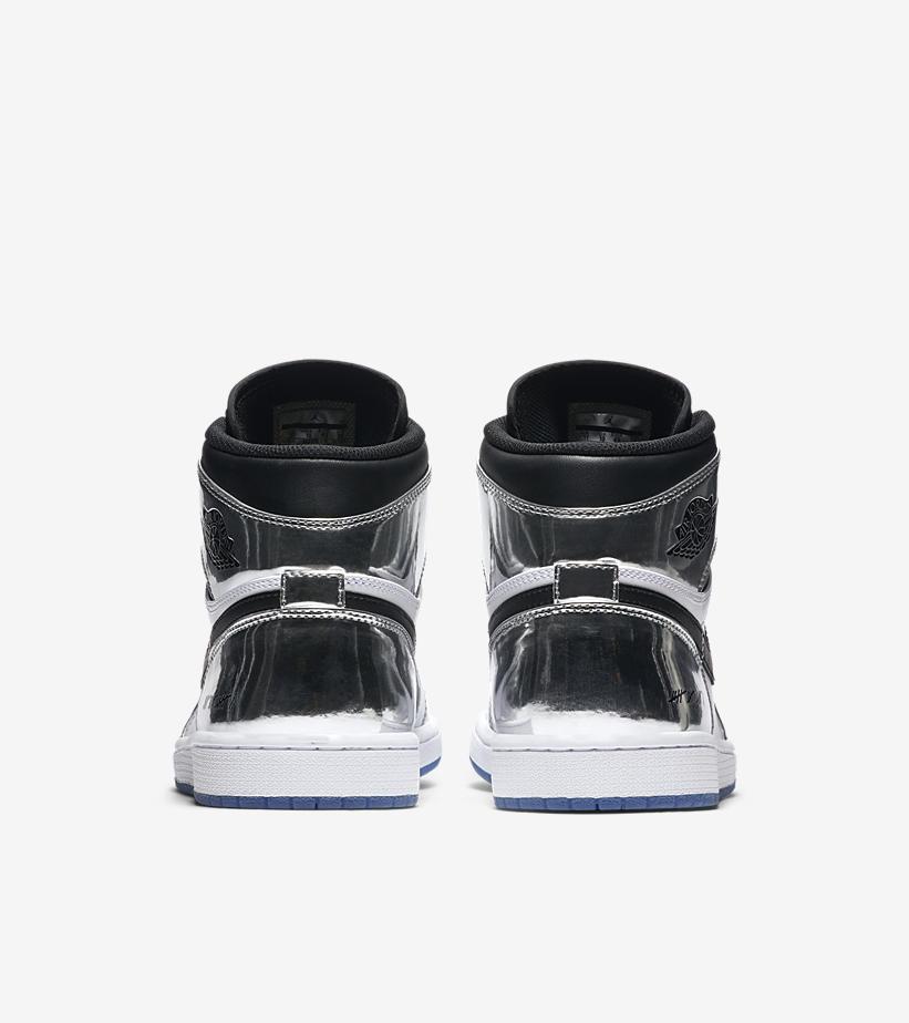 """AQ7476-016,AJ1,Air Jordan 1 AQ7476-016 中国区同步发售!伦纳德 Air Jordan 1 """"Think 16"""" 发售信息释出"""