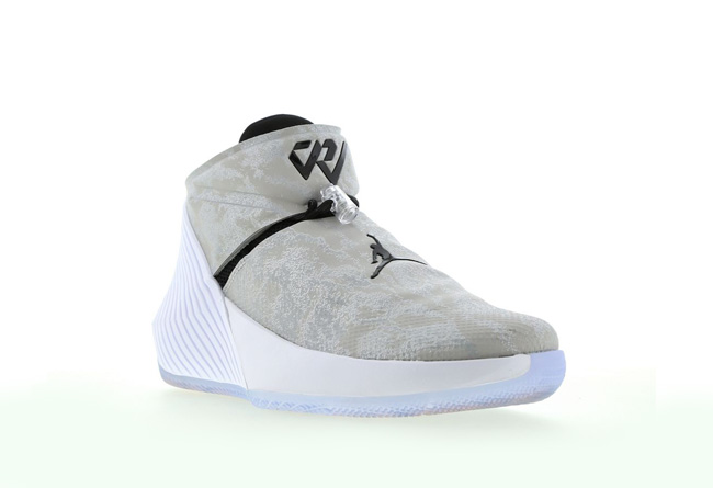 Nike,Why Not Zer0.1  鞋面做旧处理!全新配色 Why Not Zer0.1 本月发售!